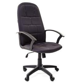 Компьютерное кресло для руководителя Chairman 737 Серый, Цвет товара: Серый