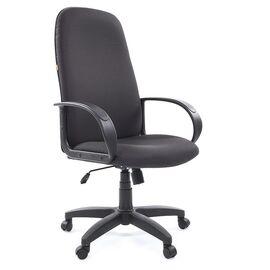 Компьютерное кресло для руководителя Chairman 279 JP Серый, Цвет товара: Серый
