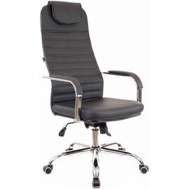 Компьютерное кресло Everprof EP 708 TM Экокожа Черный
