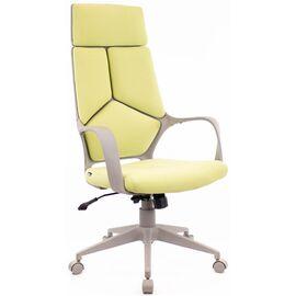 Компьютерное кресло для руководителя Everprof Trio Grey TM Ткань Зеленый, Цвет товара: Зеленый