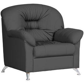 Кресло Chairman Парм ( ШхГхВ 950х900х920 ), Цвет товара: Серый