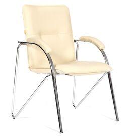 Офисное кресло для посетителей Chairman CH  850 Бежевый, Цвет товара: Бежевый