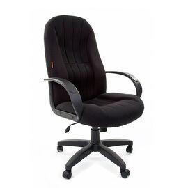 Компьютерное кресло для руководителя Chairman 685 СТ Черный, Цвет товара: Черный