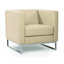 Кресло Chairman Дюна (ШхГхВ 715х730х700 ) бежевый, Цвет товара: Бежевый