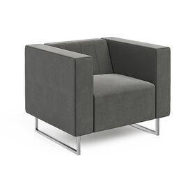 Кресло Chairman Вента (ШхГхВ 650х750х680 ), Цвет товара: Бежевый