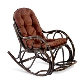 Кресло-качалка 05-17 PROMO (подушка Ткань твил) EcoDesign