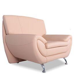 Кресло Орион Euroforma Бежевый, Цвет товара: Бежевый