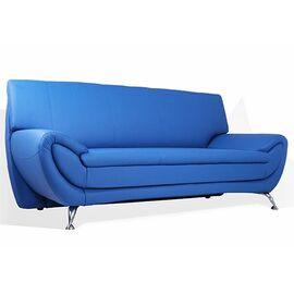 Диван трехместный Орион Euroforma Синий