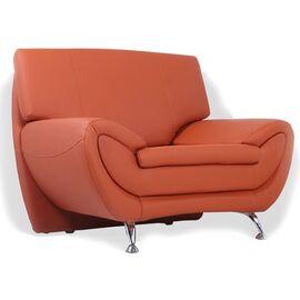 Кресло Орион Euroforma Терракотовый, Цвет товара: Терракота