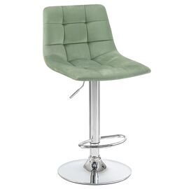 Барный стул LM-5017 пудрово-мятный DOBRIN, Цвет товара: пудрово-мятный