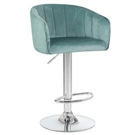 Барный стул LM-5025 мятный DOBRIN, Цвет товара: мятный