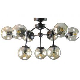 Потолочный светильник Моди черный KINK Light