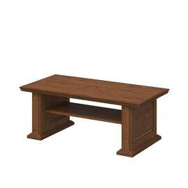 Стол кофейный ISEO Profoffice (136S043) ВИШНЯ АНТИЧНАЯ 1182x600x456