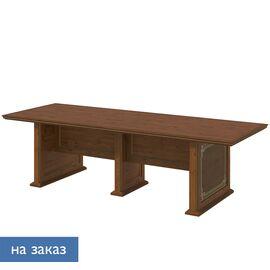 Стол для переговоров ISEO Profoffice L278 (136S042) ВИШНЯ АНТИЧНАЯ 2780x1000x770