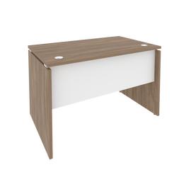 Стол письменный Onix RIVA O.SP-2.7 Дуб Аризона/Белый 1180x720x750, Цвет товара: Дуб Аризона/Белый