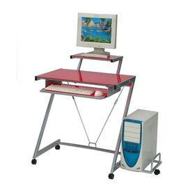 Детский компьютерный стол СD 2097 Red Black 970*645*1090