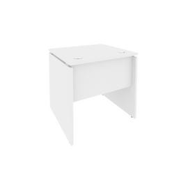 Стол письменный Onix RIVA O.SP-0.7 Белый бриллиант 780x720x750, Цвет товара: Белый бриллиант