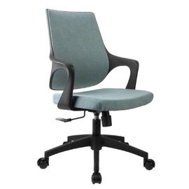 Компьютерное кресло Riva Chair 928 Зелёный кашемир/Чёрный пластик, Цвет товара: Зеленый