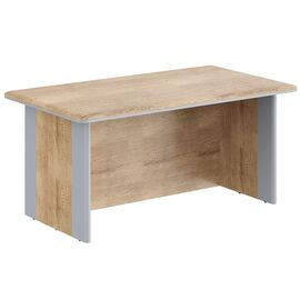 Стол руководителя Dioni DST 1690H Дуб Каньон 1600х900х750, Цвет товара: Дуб Каньон