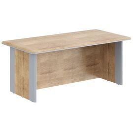 Стол руководителя DST 1890H Дуб Каньон Dioni 1800х900х750, Цвет товара: Дуб Каньон