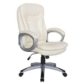 Кресло для руководителя в офис Riva Chair 9110 бежевый