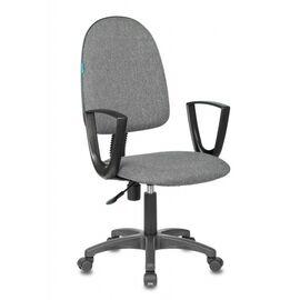 Компьютерное кресло Бюрократ CH-1300N/3C1 серый Престиж+ 3C1, Цвет товара: Серый