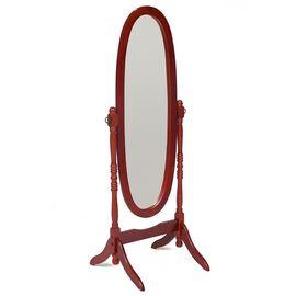 Зеркало напольное NY-4001 Дерево, Вишня (Cherry) TetChair, Цвет товара: Вишня