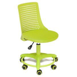 Компьютерное кресло Kiddy Ткань, Салатовый TetChair, Цвет товара: салатовый
