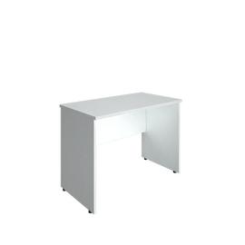 Стол приставной RIVA А.ПС-1 Белый 900х500х645, Цвет товара: Белый