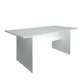 Стол переговорный RIVA А.ПРГ-2 Белый 1800х900х750, Цвет товара: Белый