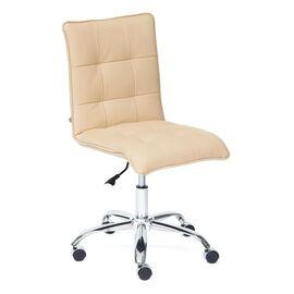 Компьютерное кресло «Zero» бежевый 36-34  TetChair