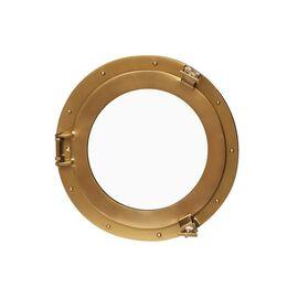 Зеркало-иллюминатор Secret De Maison (Античная медь) ( mod. 37376 ) TetChair, Цвет товара: Античная медь