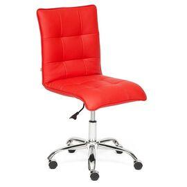 Компьютерное кресло «Zero» красный TetChair, Цвет товара: Красный