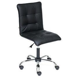 Компьютерное кресло «Zero» черный (36-6) TetChair, Цвет товара: Черный