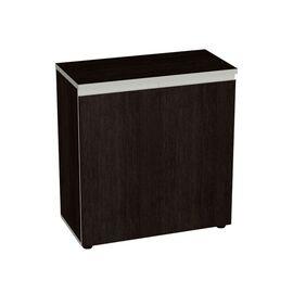 Шкаф для документов широкий низкий закрытый Vita  V-2.0.1 777х387х830, Цвет товара: Тёмная сосна Ларедо