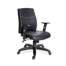 Компьютерное кресло МГ 19 RSJ АМЕРИКА Мирэй Групп