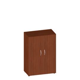 Шкаф для документов широкий средний закрытый Консул арт. KN-5.1 800х430х1177