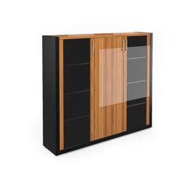 Шкаф для документов с Гардеробом Верона арт. VR-2.1 1816х400х1620