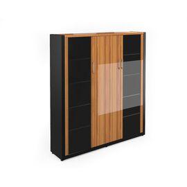 Шкаф для документов с Гардеробом Верона арт. VR-2.4 1816х400х2000