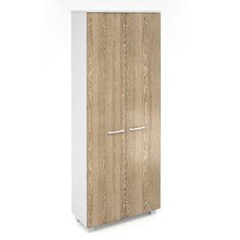 Шкаф для документов высокий закрытый Alba ( Эдем ) AL-2.2.1 800х360х2007