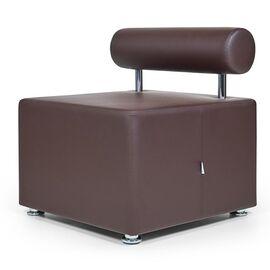 Модуль прямой одноместный M1-1D серии Comfort toForm 650*650*h720, Цвет товара: ART-VISION 192
