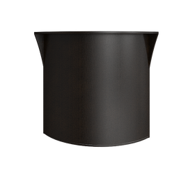 Стойка угловая (радиусный элемент - ХДФ) RIVA А.РС-5 Венге цаво 950х950х1150, Цвет товара: Венге Цаво