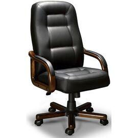 Компьютерное кресло для руководителя VICTORIA А LX (Кожа Люкс) Мирэй Групп