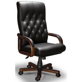 Компьютерное кресло для руководителя Oxford A LX (Кожа Люкс ) Мирэй Групп