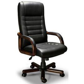Компьютерное кресло для руководителя MYRA А LX (Кожа Люкс) Мирэй Групп
