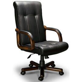Компьютерное кресло для руководителя PARIS A LX (Кожа Люкс ) Мирэй Групп