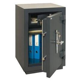 Взломостойкий сейф ПК - 10 Т, Цвет товара: Серый