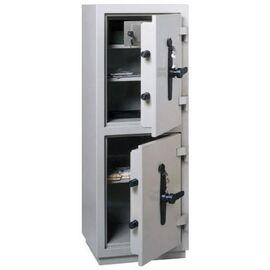 Офисный сейф КЗ - 223 Т, Цвет товара: Серый