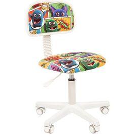 Кресло для детской комнаты Chairman Kids 101 (Монстры), Цвет товара: Монстры