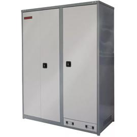 Металлический сушильный шкаф RANGER 5, Цвет товара: Серый